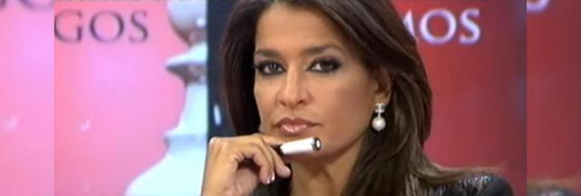 Aída Nízar revela la identidad del político del PP con el que tuvo ... - losreplicantes.com