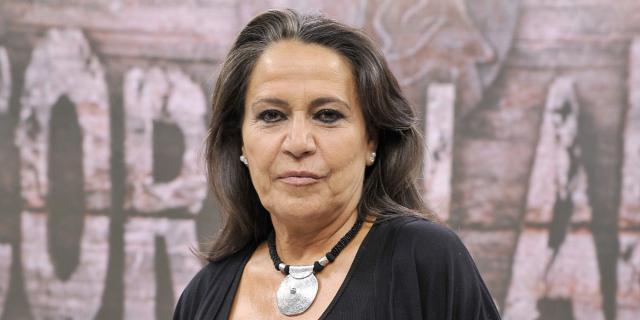 La madre de Aída Nízar insinúa su participación en 'Supervivientes ... - bekia.es