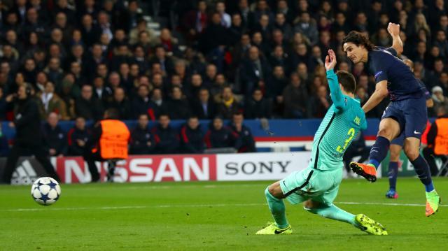 Best Comebacks Ever - Barca & Liverpool - Perfect Memorabilia - perfectmemorabilia.com