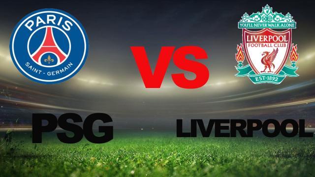 Le PSG attendu de pied ferme face à Liverpool