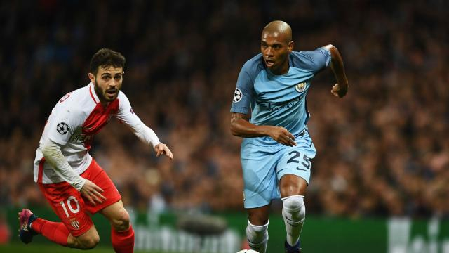 Ruthless City batter Monaco into submission