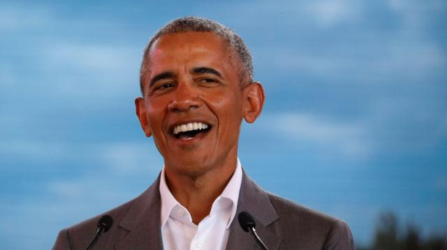Barack Obama summer reading list includes 'Factfulness' and 'Educated' - usatoday.com