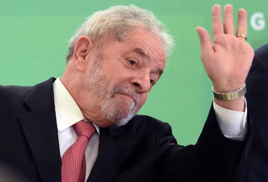 Com chance de candidatura nula do ex-presidente defesa de Lula não convence presidente do TSE Rosa Weber – Fanabc - fanabc.com