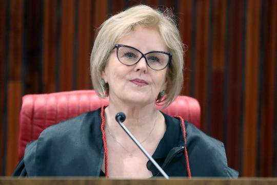 Defesa de Lula pediu a Rosa Weber mais tempo para substituir Lula, mas pedido não colou - Galeria BN
