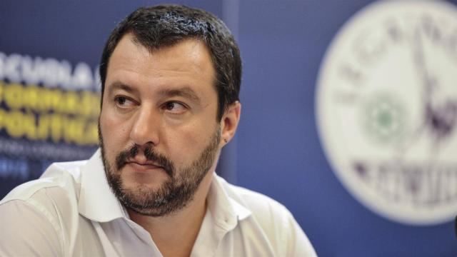La strategia retorica di Salvini. Per una tassonomia del suo ... - vita.it