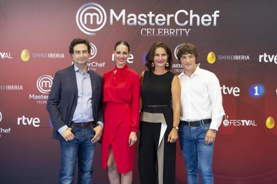 MasterChef Celebrity 3