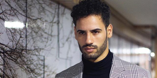 Asraf Beno, undécimo concursante confirmado de 'Gran Hermano VIP 6 ... - bekia.es