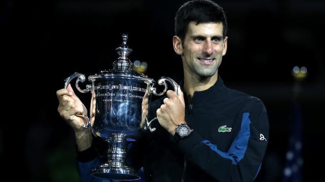Djokovic vence a Del Potro y obtiene su tercer US Open - elrework.com
