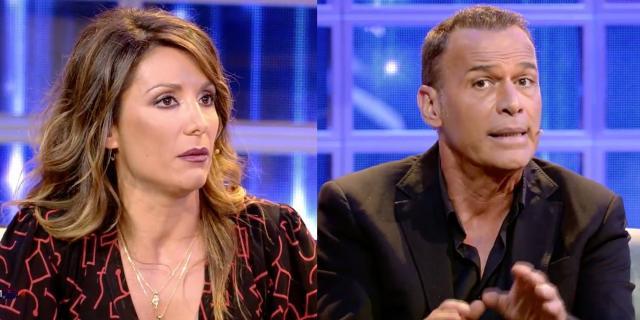La tremenda discusión entre Carlos Lozano, Nagore Robles y Sandra ... - bekia.es