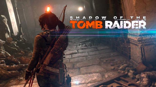 Shadow of the Tomb Raider, nuovo capitolo dedicato a Lara Croft