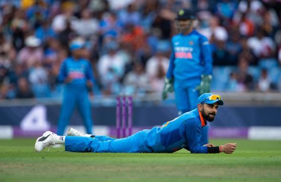 Captain Kohli set to miss Asia Cup | cricket.com.au - com.au