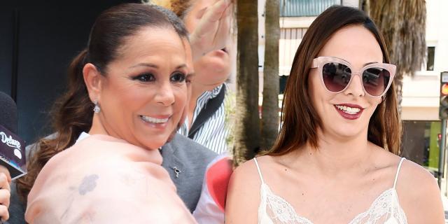 Isabel Pantoja e Irene Rosales demandan a Dulce y a 'Sábado Deluxe ... - bekia.es