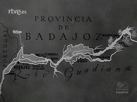 NUEVA CONQUISTA. EL PLAN DE BADAJOZ - RTVE.es - rtve.es
