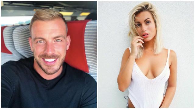 Julien Bert (LMvsMonde3) : il tacle Carla en révélant, selon lui ...