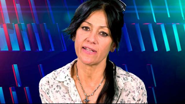 Maite Galdeano ha sido ingresada al hospital. -semana.es