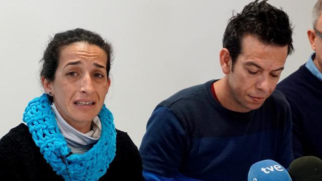 El misterio de la camiseta del niño Gabriel: cuatro dudas que ... - elespanol.com