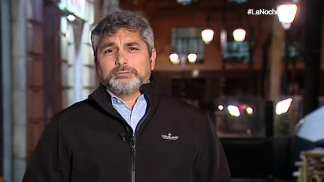 Juan José Cortés ve