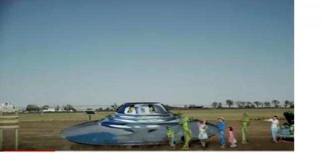 BEYOND THE SKY Trailer (2018) Sci-Fi Movie. [Image Courtesy-JoBlo Movie trailers, YouTube video]