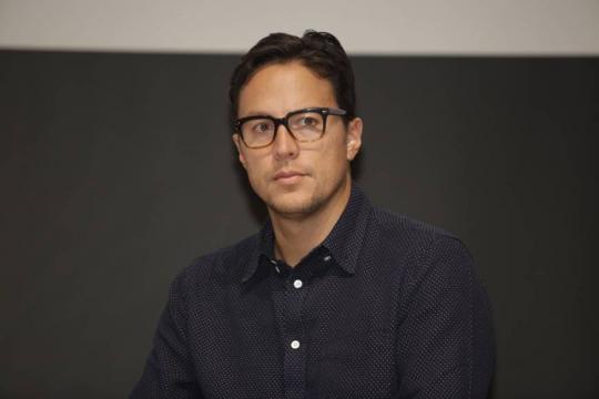 Director Cary Joji Fukunaga - MuzicaDL - muzicadl.com