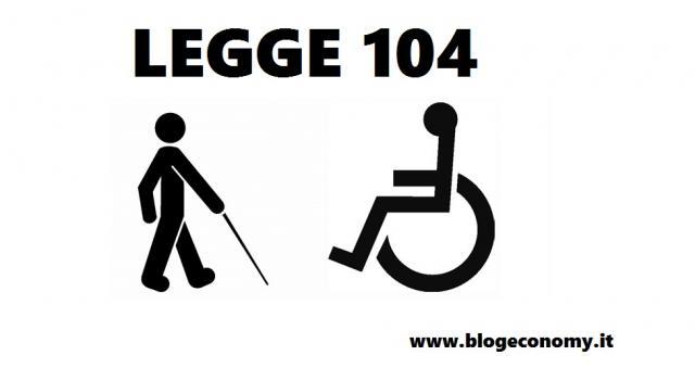 testo legge 104 92 - 28 images - legge 104 cos 232 e quali sono le ... - dhfitzgeralddesigns.com