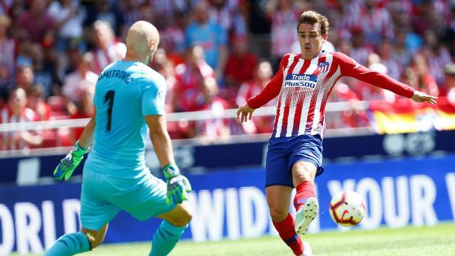 Atlético de Madrid, los mismos problemas de siempre 123 millones ... - goal.com