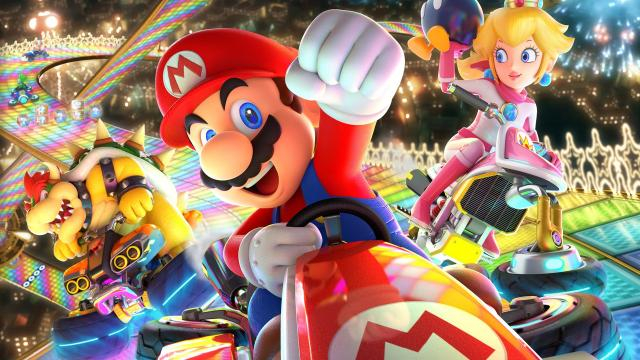 Calendrier de l'Avent Nintendo Noël 2017 < Puissance Nintendo - p-nintendo.com