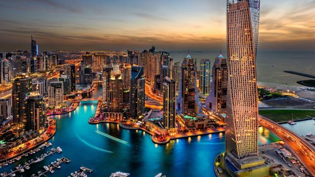 Dubai, i 7 motivi per andarci a vivere - Voglio Vivere Così - voglioviverecosi.com