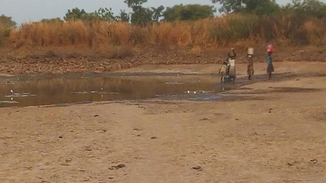 Ghana: Paul Nyojah Dalafu/Sanguli-Saboba/NR/waterchallenge