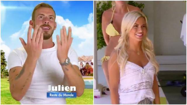 Julien Bert (LMvsMonde3) : de nouveau en couple avec Carla ? Il ... - gossip-room.fr