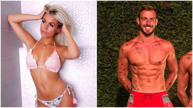 Carla (LMvsMonde3) : en couple avec Julien Bert ? Les clichés qui ... - gossip-room.fr