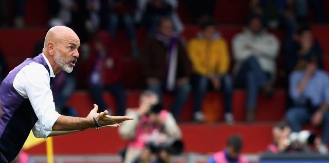 Pioli pre Fiorentina-Torino:
