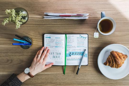 Dicas de produividade de trabalho freelancer