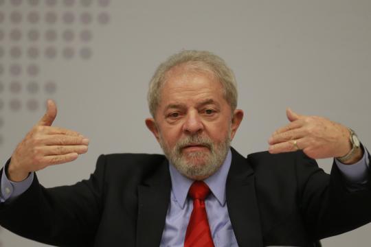 Lula deve cumprir prazos estipulados pelos TSE, para isso o PT terá de retirar sua candidatura se quiser o pleito I Galeria BN