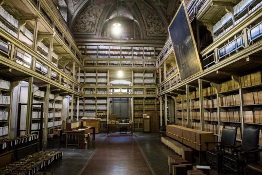Archivio storico, Policlinico di Milano