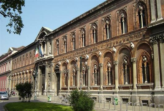 Ospedale Maggiore Ca' Granda di Milano