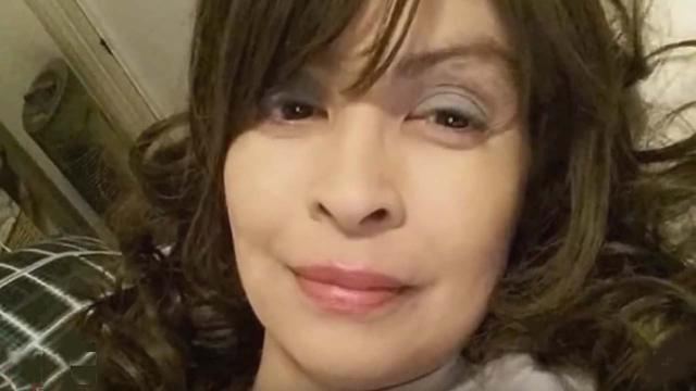 Vanessa Marquez played a nurse on ER, but was shot dead by police after pointing a toy gun. [Image Inside Edition/YouTube]