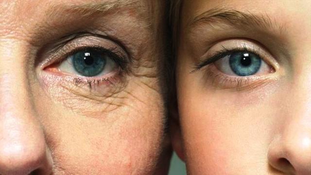 Colágeno y envejecimiento - Bionutrición Ortomolecular - bionutricionortomolecular.com