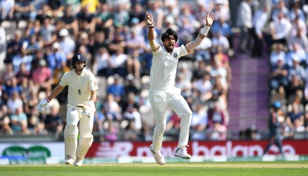 England vs India 2018, 4th Test: Ishant Sharma reaches 250-wicket ... - cricketaddictor.com