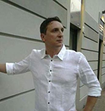 Diego Bernardo, autore di