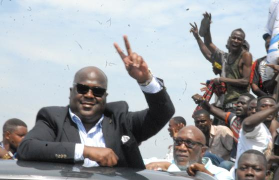Elections: Kabila-Fatshi même combat ? | Congo Actuel - congoactuel.com
