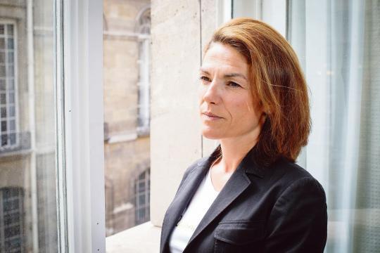 Chantal Jouanno : «Ma démission serait incompréhensible» | Le ... - newsstandhub.com