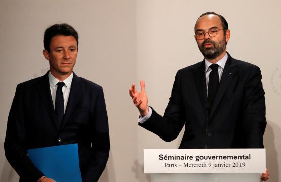Chantal Jouanno : «Ma démission serait incompréhensible» - titrespresse.com