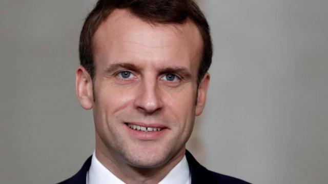 Dans une lettre aux Français, Emmanuel Macron lance le Grand Débat ... - lanouvellerepublique.fr