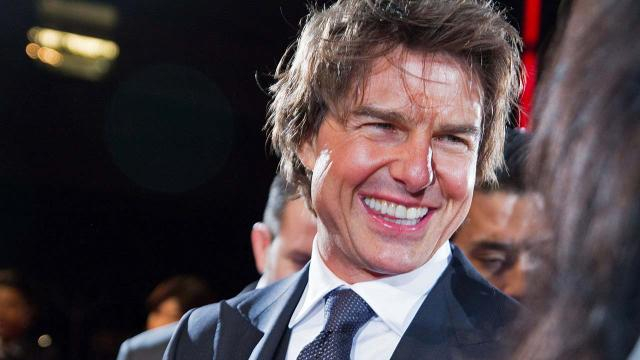 Tom Cruise has confirmed two more