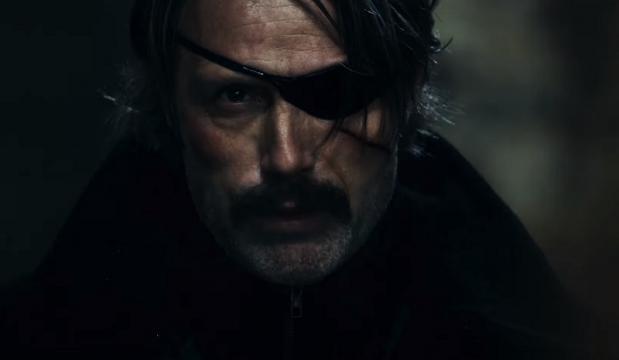 Nel trailer di Polar, Mads Mikkelsen è un killer implacabile in ... - ilcineocchio.it