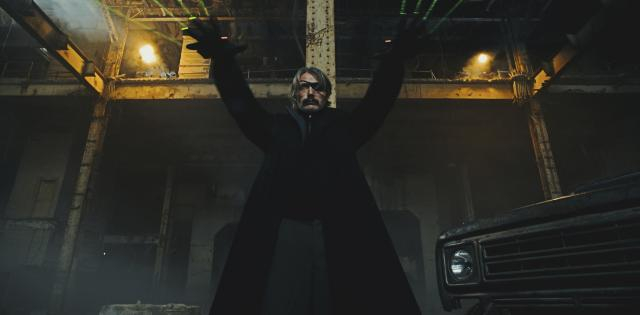 Polar, primo trailer ufficiale del thriller con Mads Mikkelsen ... - gamesvillage.it