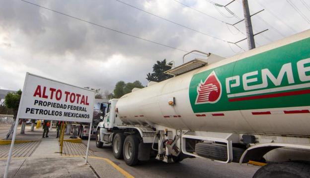 AMLO lanza convocatoria para contratar 2,000 conductores de pipas - televisa.com