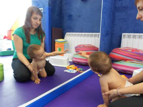 La atención temprana es básica para un buen desarrollo
