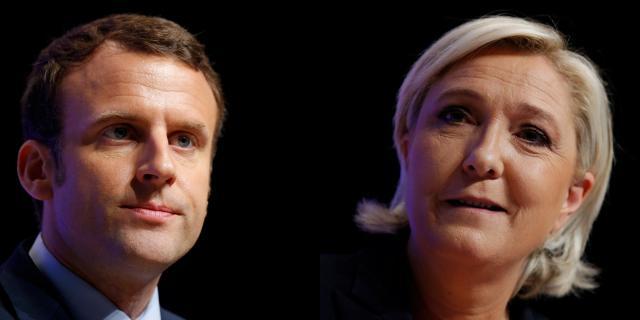 Présidentielle : un second tour Macron-Le Pen selon l'Ifop - lejdd.fr