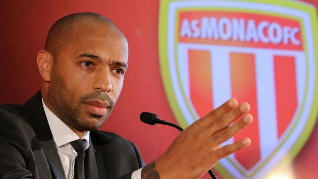 What is Thierry Henry's net worth and how much does the former ... - goal.com